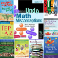 Thematic Reading List: Resource Books to Use Across School Curriculums