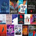 Thematic Reading List: Fall Trends in YA Publishing