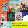 Featured Article: Fall Trends in Children's Publishing