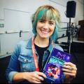 Author Interviews : Kat Shepherd