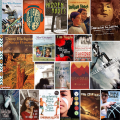 Thematic Reading List: 20 Books Featuring Native American Characters
