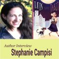 Author Interview: Stephanie Campisi