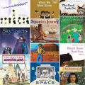 Thematic Reading List: 12 Picture Books featuring Native American Themes
