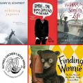 Award of the Week:Nutmeg Book Award