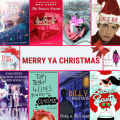 Thematic Reading List: Merry YA Christmas