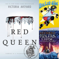 Award of the Week: Pacific Northwest Library Association Young Reader's Choice