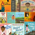 Thematic Reading List: Kids Can Too! Books for the Littlest Activists