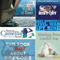 Award of the Week:Alabama Camellia Children's Choice Book Award