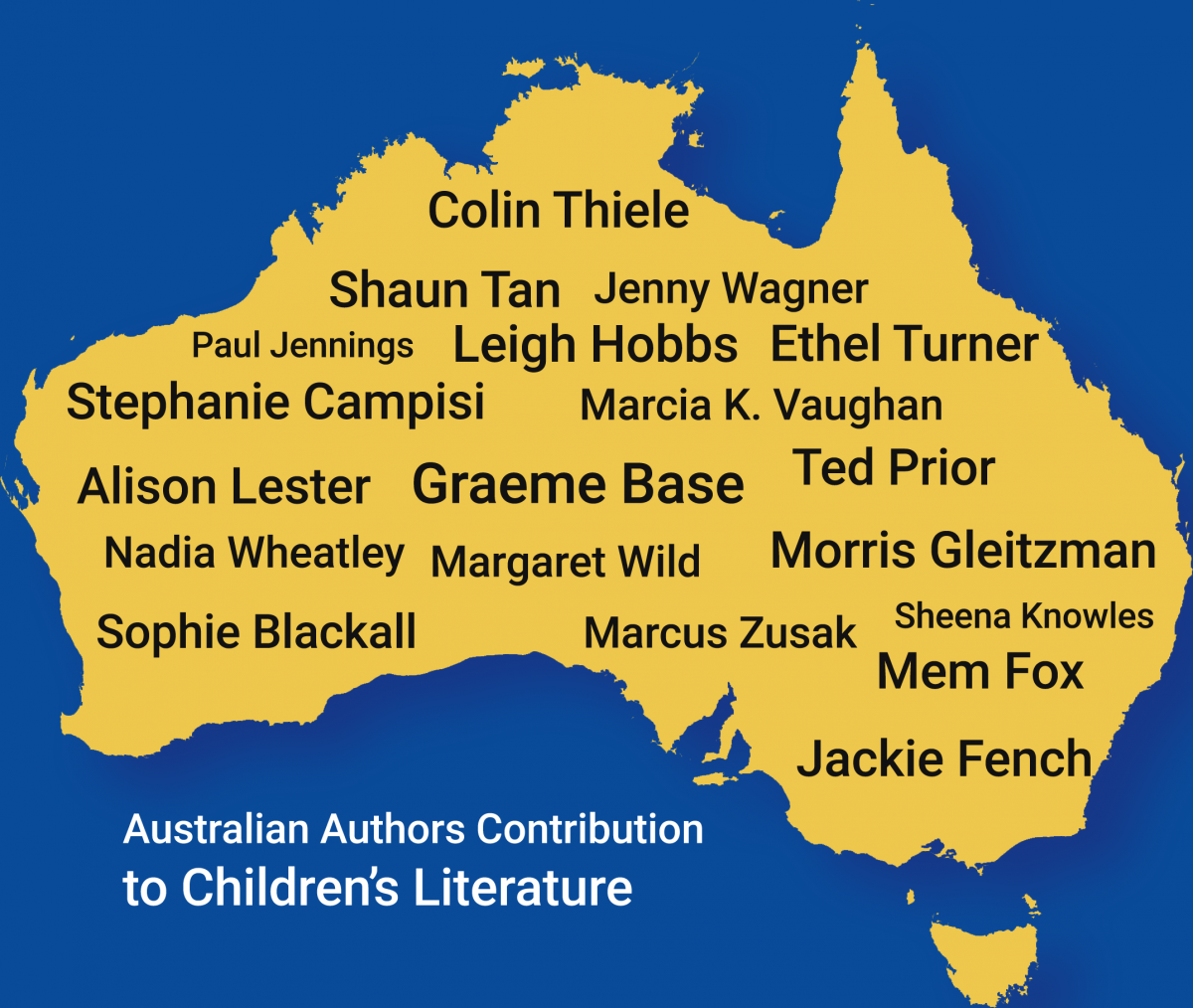 AustralianAuthors