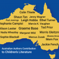 Featured Article: Australian Authors Contribution to Children's Literature