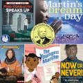 Award of the Week:Carter G. Woodson Book Award