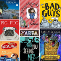 Award of the Week: Young Australians' Best Book Award (YABBA)