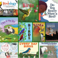 Thematic Reading List: Great Backyard Bird Count