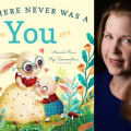 Author Interview: Amanda Rowe, author of If There Never Was a You