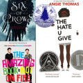 Award of the Week: Colorado Blue Spruce Young Adult Book Award