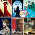 Award of the Week: Arkansas Teen Book Award