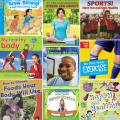 Thematic Reading List: Every Kid Healthy Week