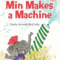 Book Review: Min Makes a Machine