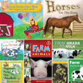 Thematic Reading List: Farm Animals