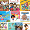 Thematic Reading List: Kindergarten