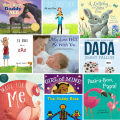 Thematic Reading List: Celebrating Dad