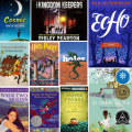 Thematic Reading List: Audiobooks for the Family Road Trip