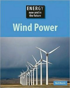 Read and Shine » Thematic Reading List : Wind Power