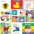 ThematicReading List : Colors