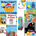 Thematic Reading List : Shapes and Construction