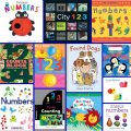 Thematic Reading List : Numbers and Counting