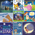 Thematic Reading List: All About Nighttime