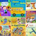 Thematic Reading List: 10 Books to Complement Grammar Teaching