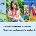Author Interview: Illustrator, and soon to be author, Farida Zaman