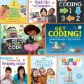 Thematic Reading List: 8 Books to Learn Coding