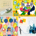 Award of the Week: World Illustration Award for Children's Books