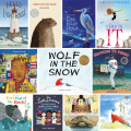 Thematic Reading List: Illustrators Who Also Author Books