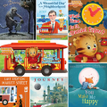 Thematic Reading List: Celebrating Mister Rogers