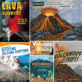 Thematic Reading List: Volcanoes