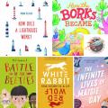 Award of the Week: STEAM Children's Book Prize