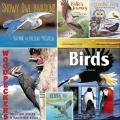 Thematic Reading List: Birds