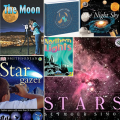 Thematic Reading List: The Night Sky
