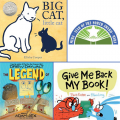 Award of the Week: Star of the North Picture Book Award