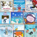 Thematic Reading List: Hello, Winter!
