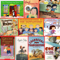 Thematic Reading List: 10 Thanksgiving Family-Themed Picture Books