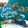 Book Review: Santa and the Goodnight Train