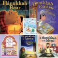Thematic Reading List: Celebrate Hanukkah