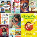 Thematic Reading List: Celebrating Korean Americans