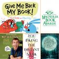 Award of the Week: The Magnolia Book Award