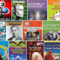 Thematic Reading List:Technology Day!