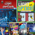 STEM Reading List:Light and Optics